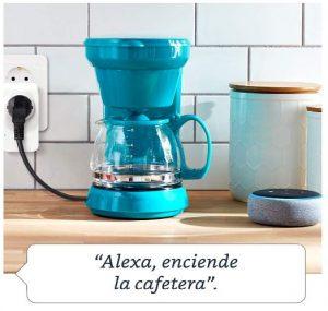 alexa amazon smart plug