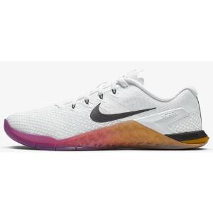 Nike Metcon 4 premium mujer