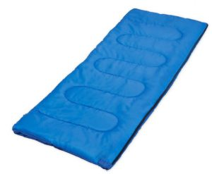 The Body Source - Saco de dormir rectangular ligero