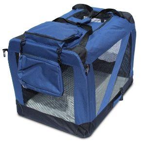 Transportin para Perros Plegable