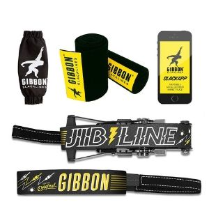 Gibbon Slacklines Jibline con Treewear