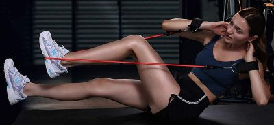 Mejores bandas elásticas de musculación