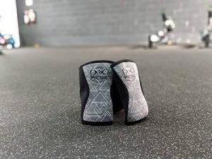 Mejores rodilleras CrossFit
