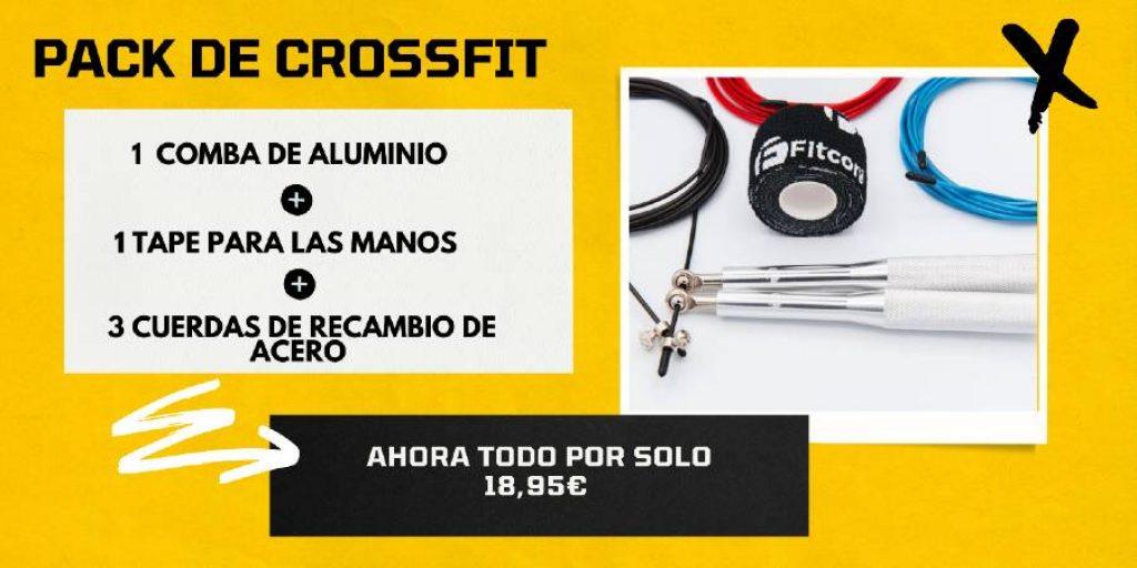 Oferta Crossfit