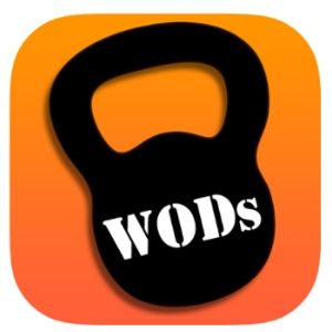 WOD Log - Crossfit WODs