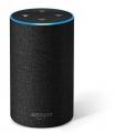 Amazon Echo (2.ª generación) - Altavoz inteligente con Alexa