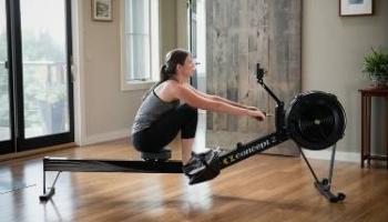Mejores máquinas de remo en relación para entrenar en casa